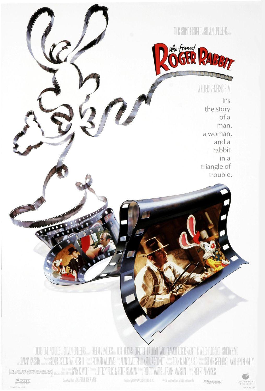 MV5BMDhiOTM2OTctODk3Ny00NWI4LThhZDgtNGQ4NjRiYjFkZGQzXkEyXkFqcGdeQXVyMTA0MjU0Ng@@. V1 10 Fascinating Facts About Who Framed Roger Rabbit