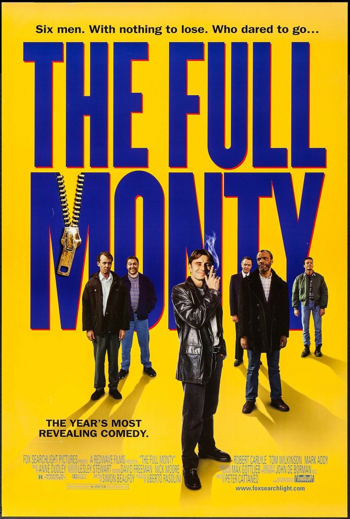 PIC 1 15 12 Full-On Facts You Probably Never Knew About The Full Monty!