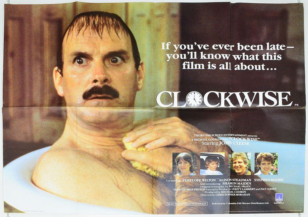 PIC 1 17 We're Right On Time With These 12 Fun Facts About Clockwise!