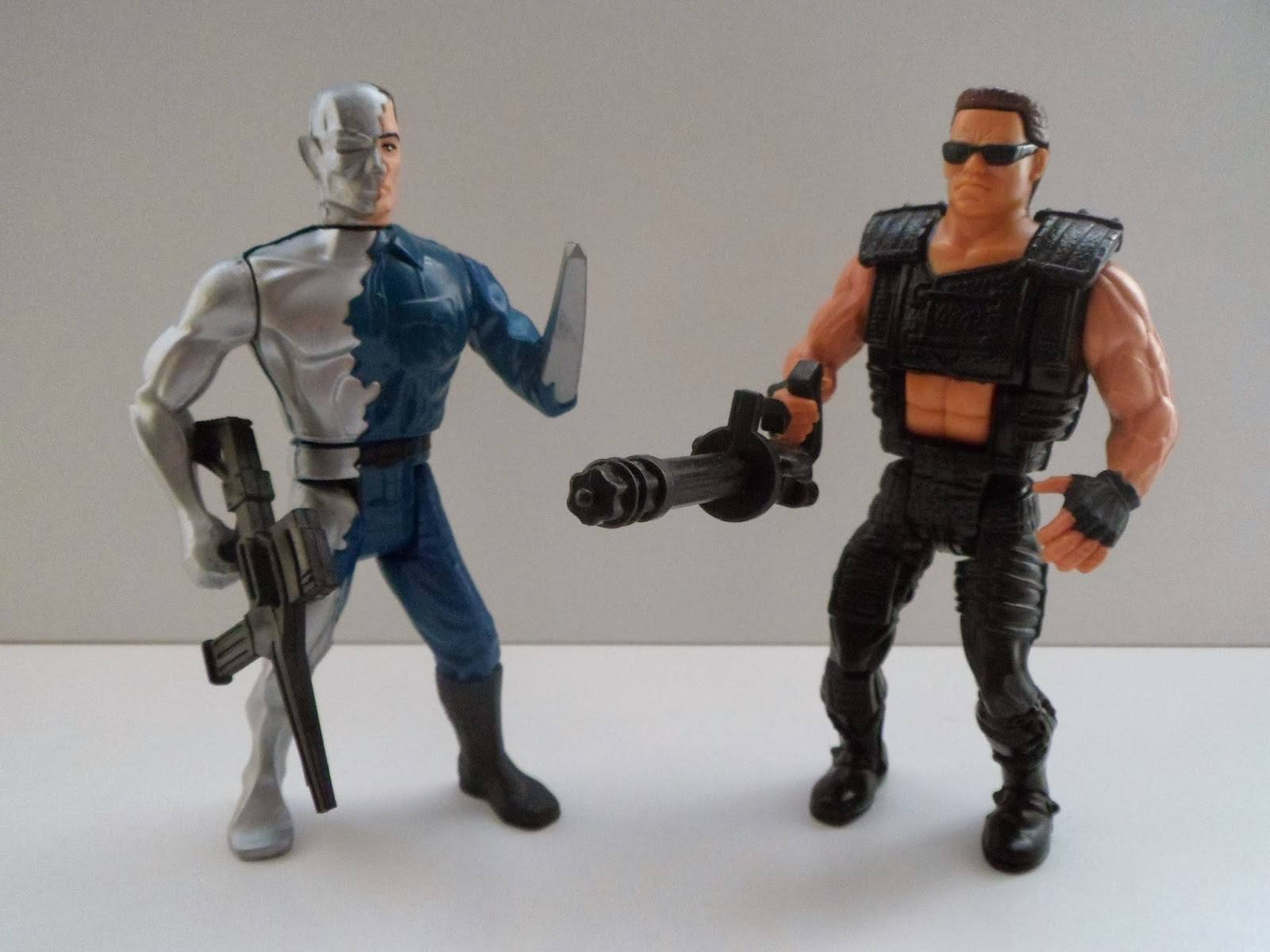 PIC 10 10 Facts About Terminator 2 That Deserve A Thumbs-Up