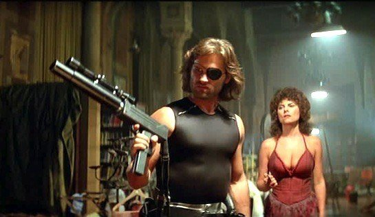 PIC 11 2 We've Rescued 12 Amazing Facts You Never Knew About Escape From New York!