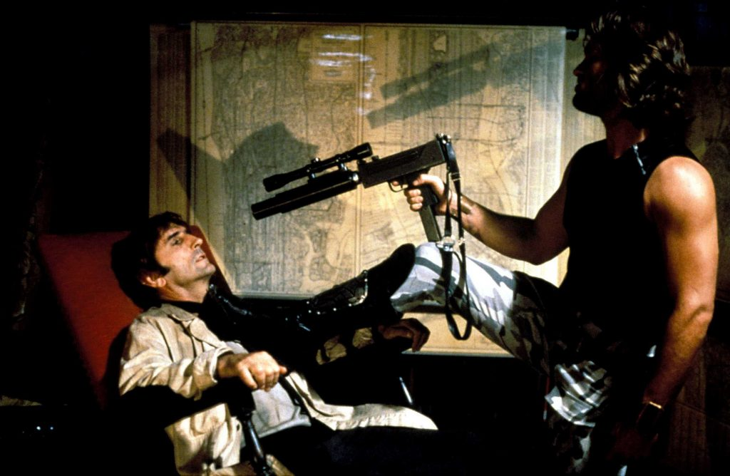 PIC 12 1 We've Rescued 12 Amazing Facts You Never Knew About Escape From New York!