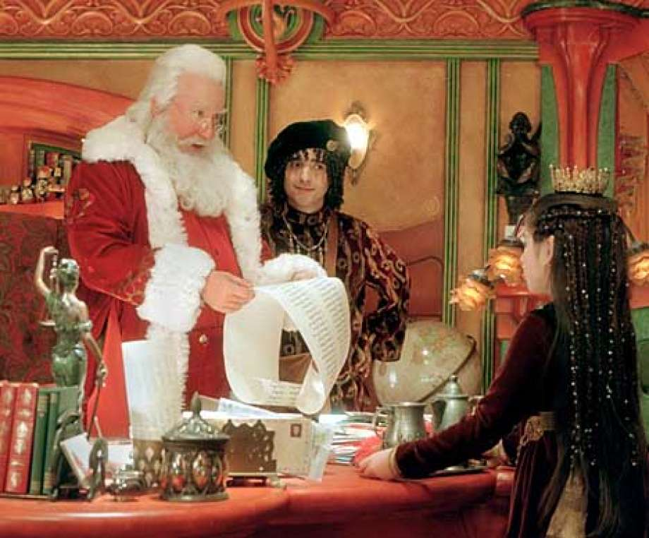 PIC 12 3 12 Magical Facts You Probably Never Knew About The Santa Clause!