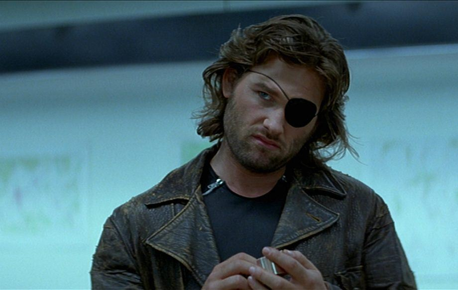 PIC 2 3 We've Rescued 12 Amazing Facts You Never Knew About Escape From New York!