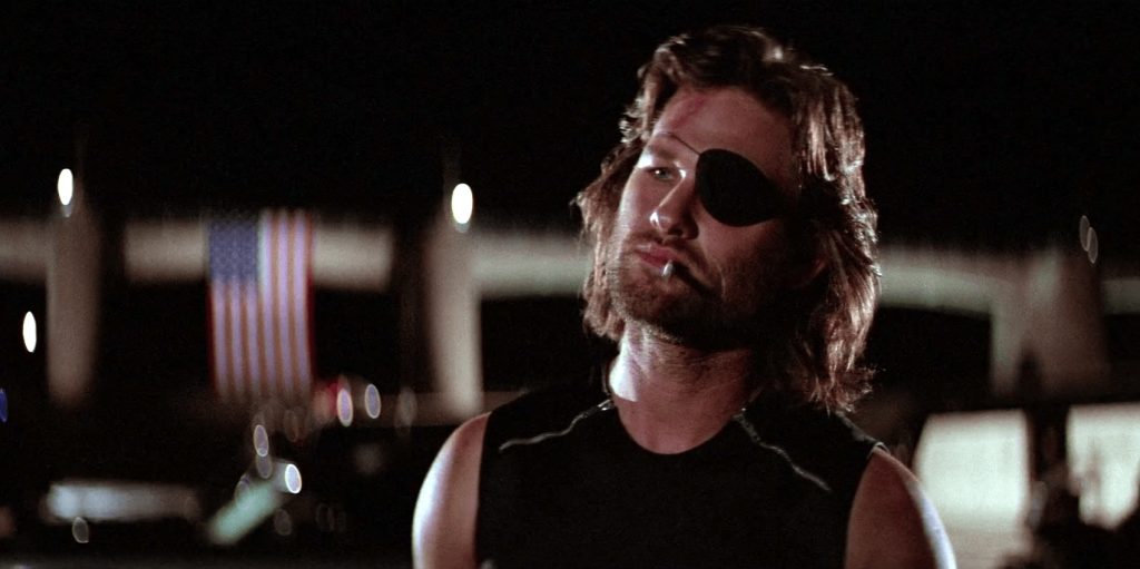 PIC 3 We've Rescued 12 Amazing Facts You Never Knew About Escape From New York!