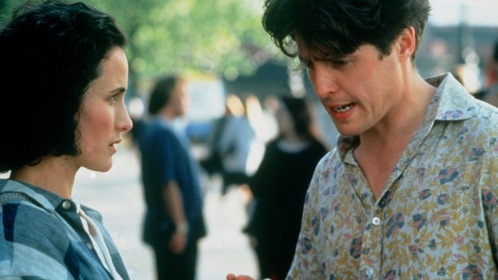 PIC 3 2 11 Facts You Probably Never Knew About Four Weddings And A Funeral!