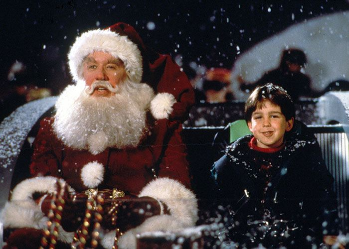 PIC 4 6 12 Magical Facts You Probably Never Knew About The Santa Clause!