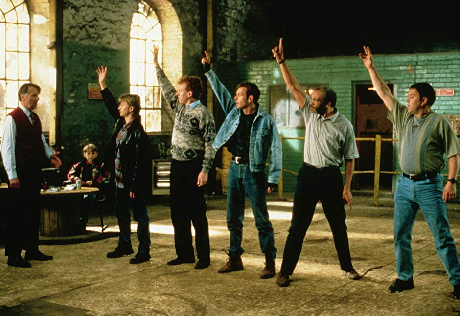 PIC 4 8 12 Full-On Facts You Probably Never Knew About The Full Monty!