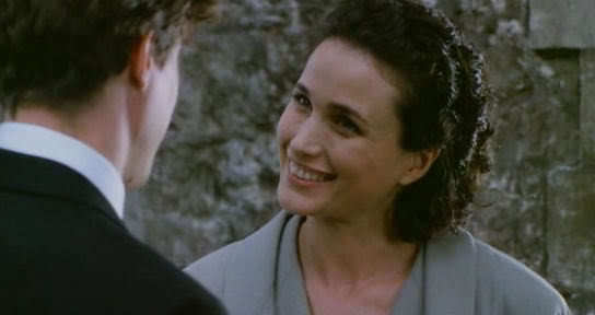 PIC 6 1 11 Facts You Probably Never Knew About Four Weddings And A Funeral!
