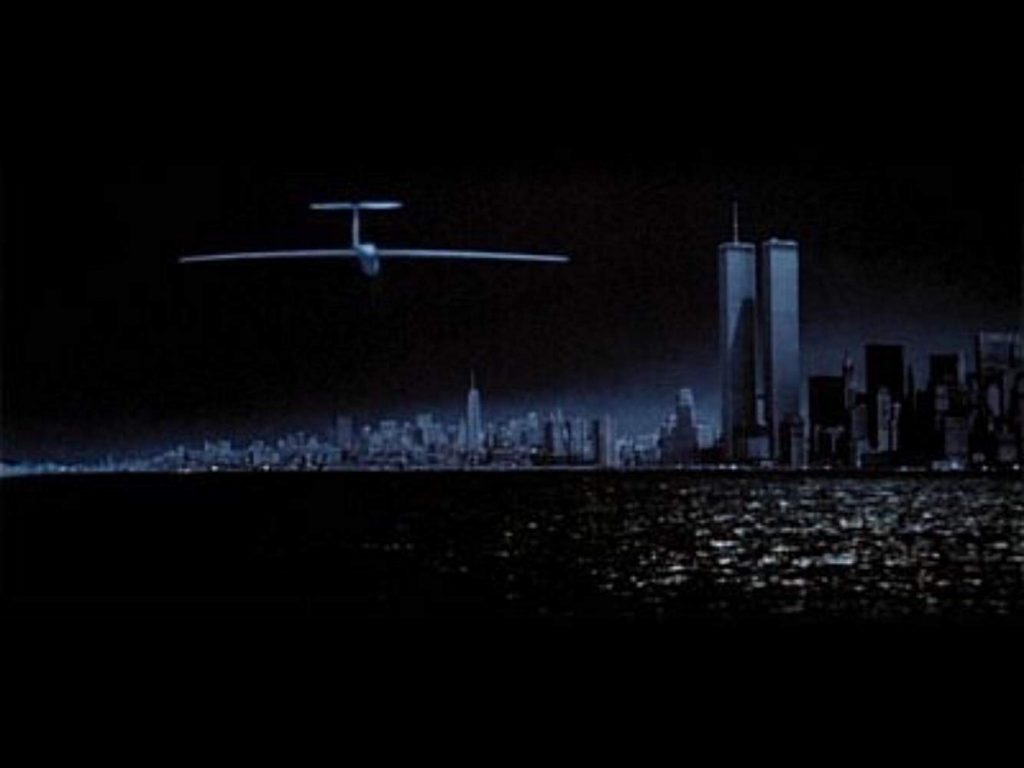 PIC 8 4 We've Rescued 12 Amazing Facts You Never Knew About Escape From New York!