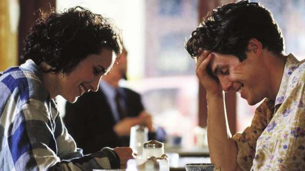 PIC 8 5 11 Facts You Probably Never Knew About Four Weddings And A Funeral!