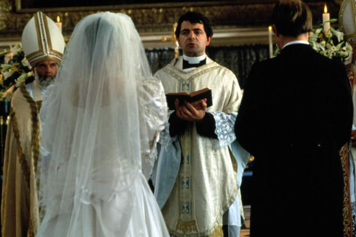 PIC 9 4 11 Facts You Probably Never Knew About Four Weddings And A Funeral!