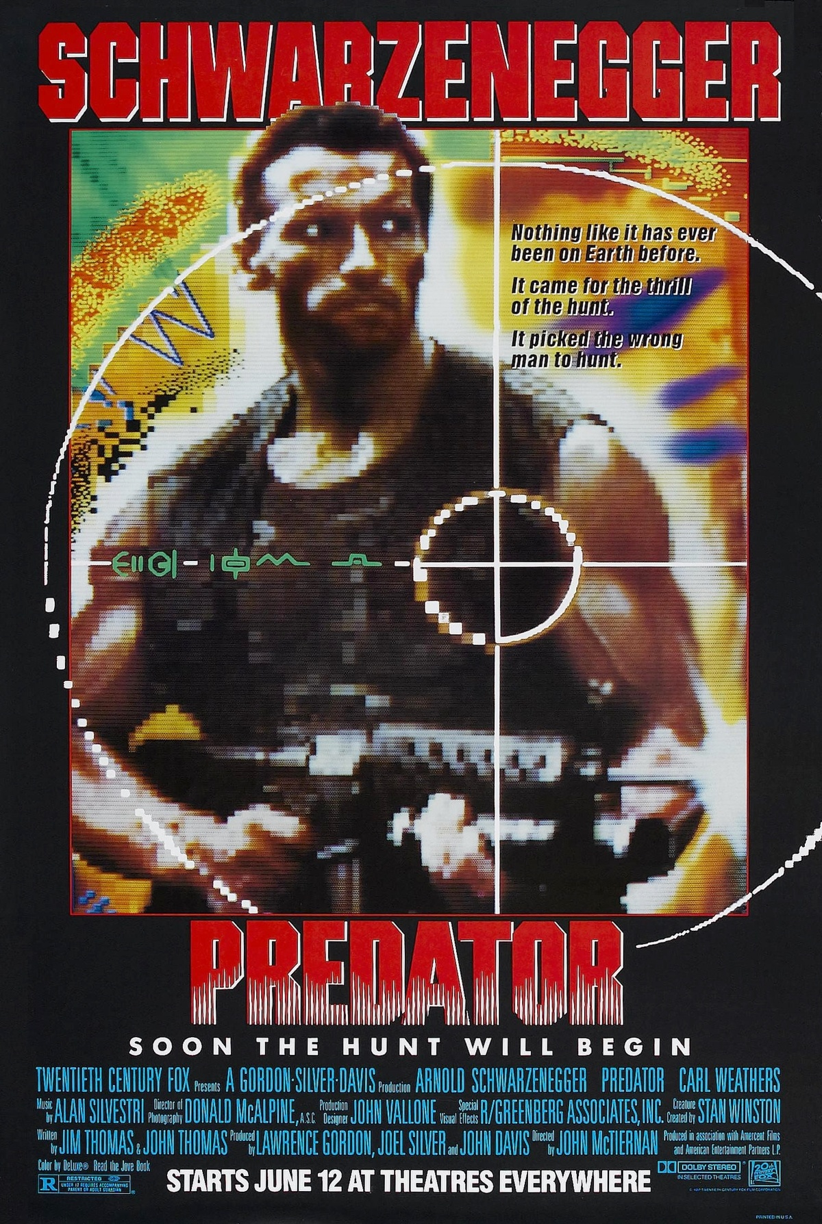 POSTER 3 12 Things You Might Not Have Realised About Predator