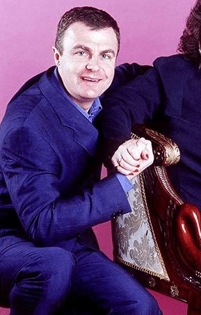 Paul Ross 1990s