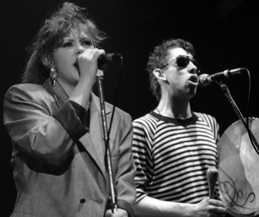 The Pogues Kirsty MacColl Fairytale of New York Student Newspaper Editor Says Straight People Should Stop Singing Fairytale Of New York's F Word