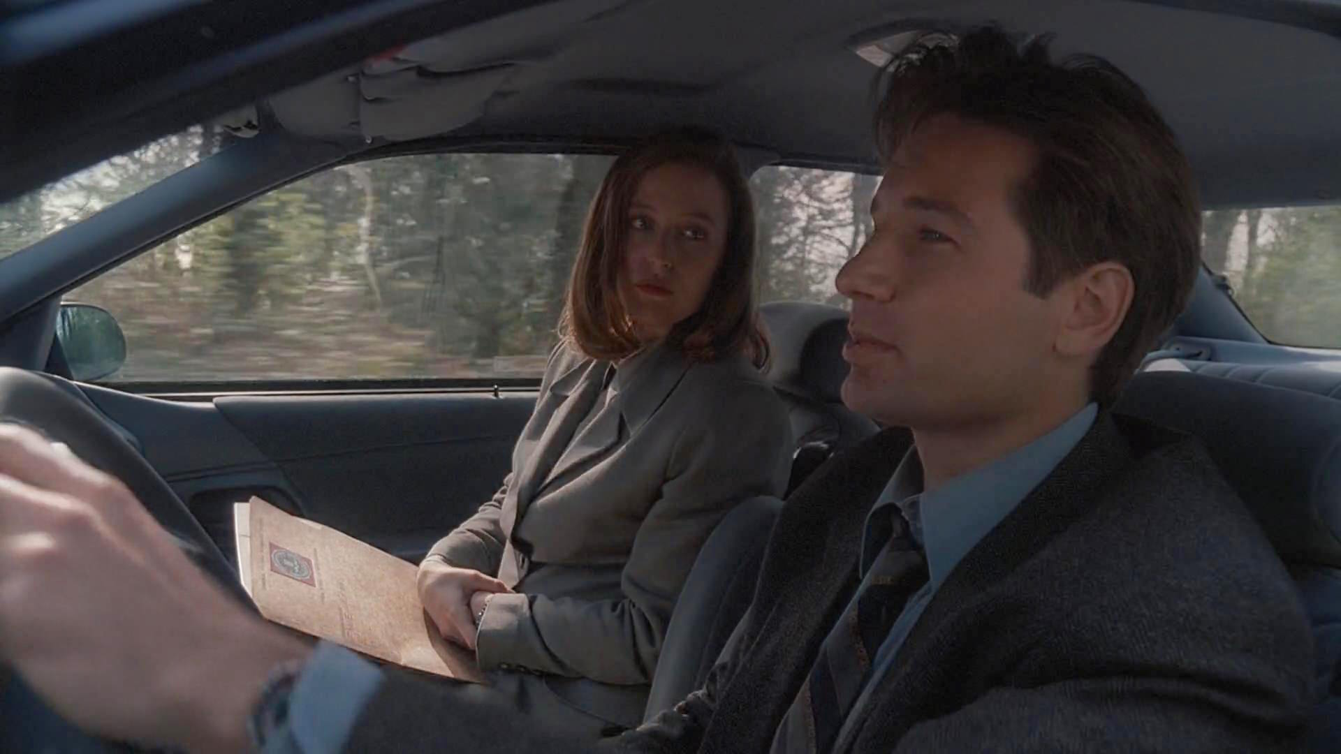 The X Files TV Pilot Review The Truth Is In These Amazing Facts You Never Knew About The X-Files!