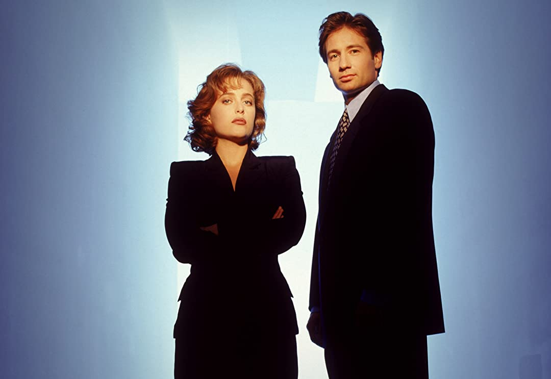 TheXFiles 6647600 XFILES. V392940577 SX1080 The Truth Is In These Amazing Facts You Never Knew About The X-Files!
