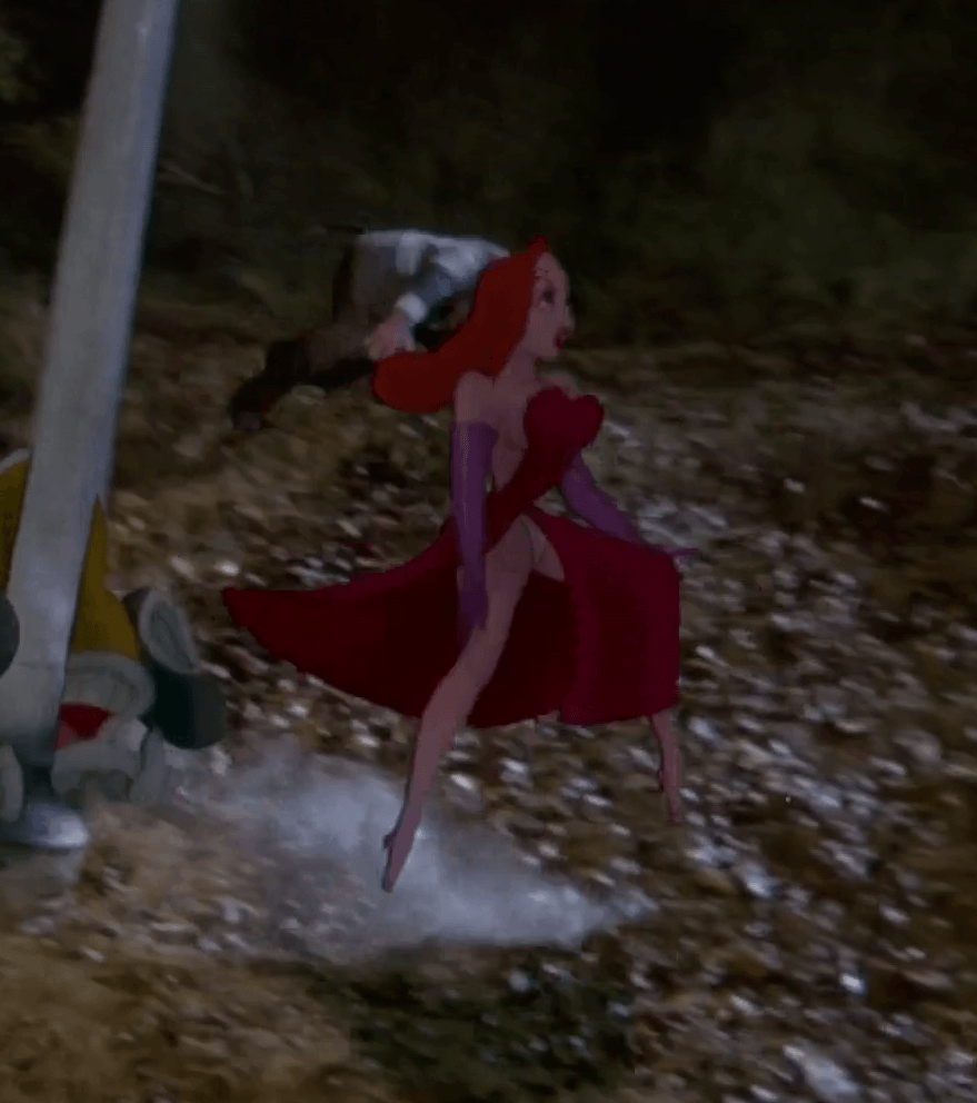 abbyVOiW 10 Fascinating Facts About Who Framed Roger Rabbit