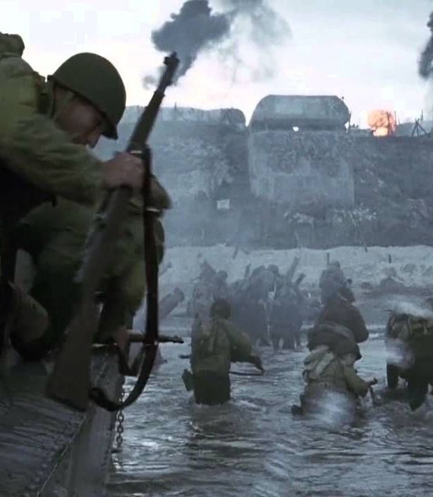 bf85e1a621509500484f7cc53174ba4b 10 Things You Probably Didn't Know About Saving Private Ryan