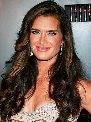 brooke shields age height weight 40+ Photos Of Celebrities They Would Not Want You To See