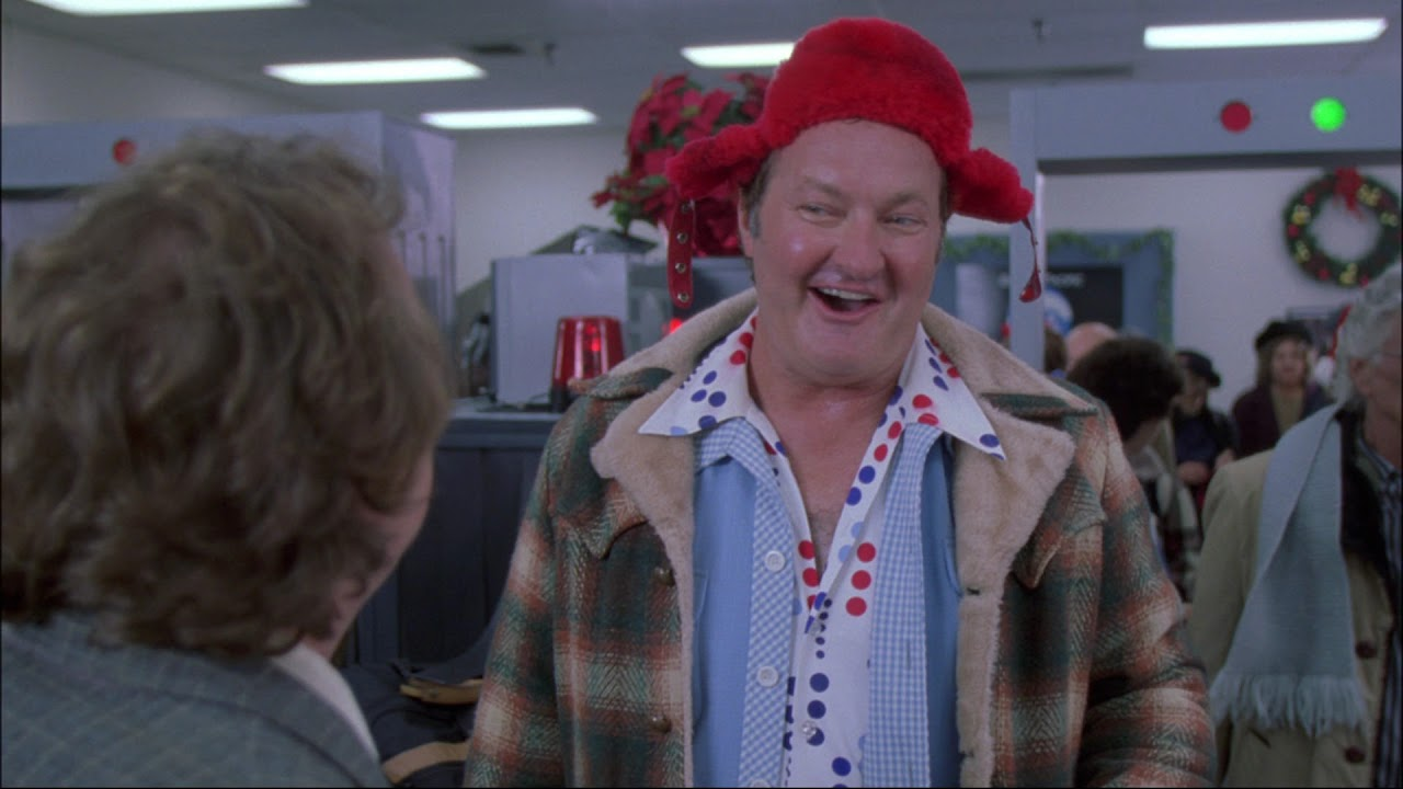 cf 30 Things You Probably Didn't Know About National Lampoon's Christmas Vacation