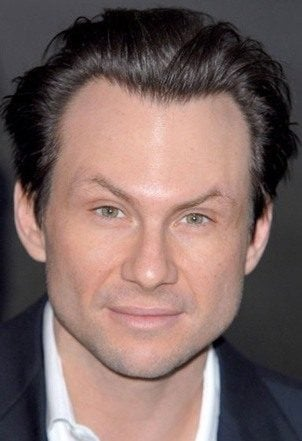 christian slater hair transplant1 e1544786591699 Celebs Before And After Surgery