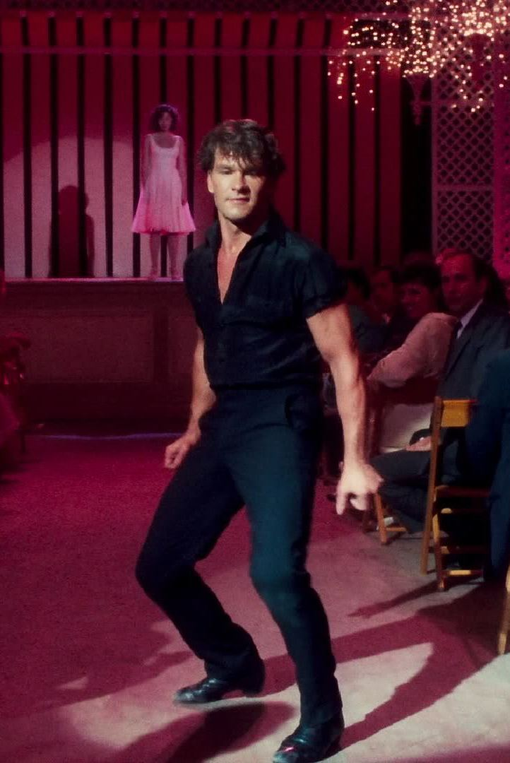 dirty dancing 1 30 Things You Probably Didn't Know About Dirty Dancing