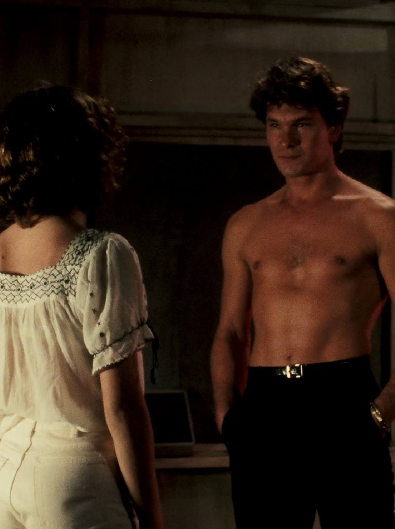 dirty dancing 3 30 Things You Probably Didn't Know About Dirty Dancing