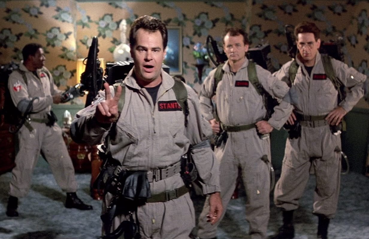 gb2 tvcom05 lg e1629815580278 Spooky Facts You Probably Never Knew About Ghostbusters II