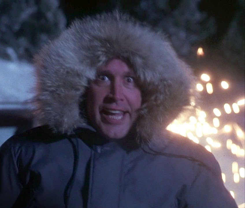 gen1 e1606124626273 30 Things You Probably Didn't Know About National Lampoon's Christmas Vacation