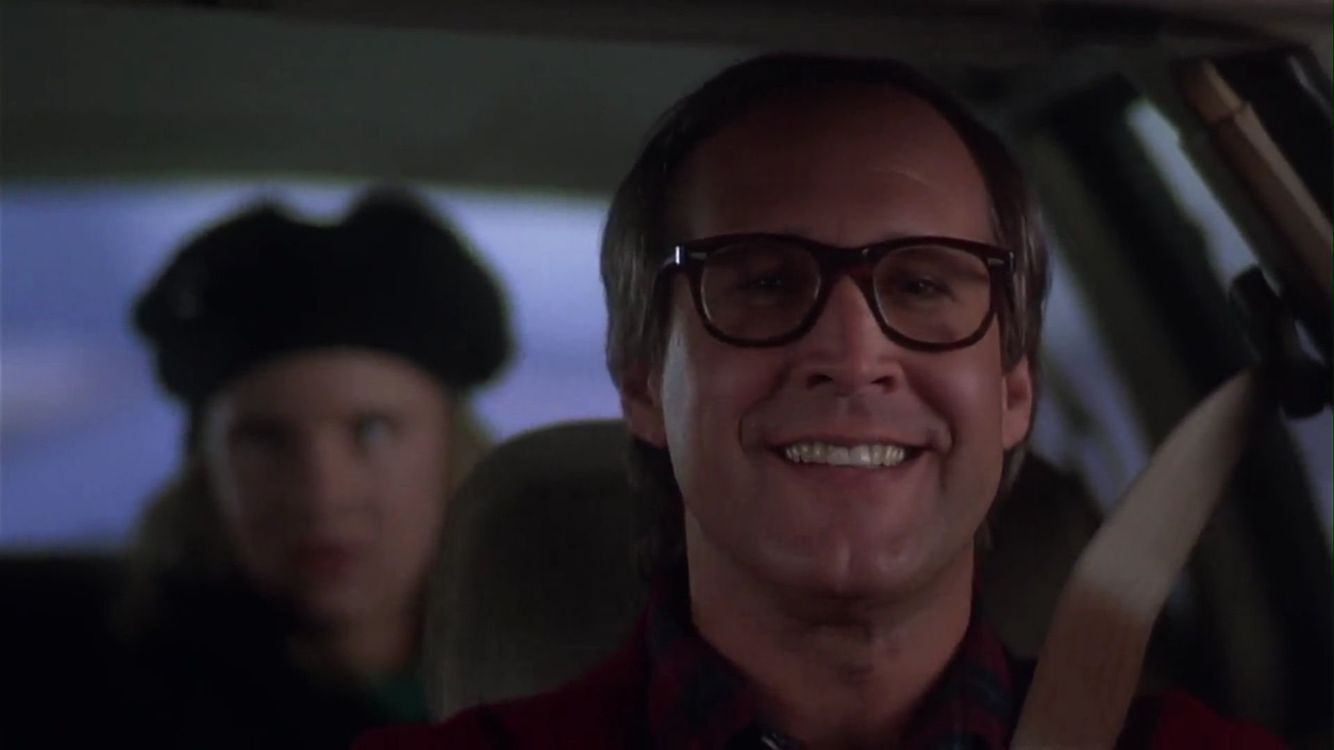 gen10 30 Things You Probably Didn't Know About National Lampoon's Christmas Vacation