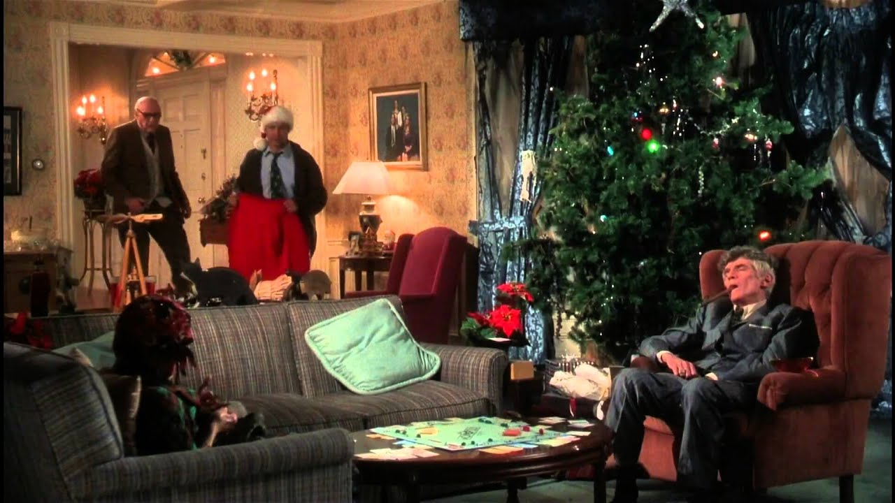 gen2 30 Things You Probably Didn't Know About National Lampoon's Christmas Vacation