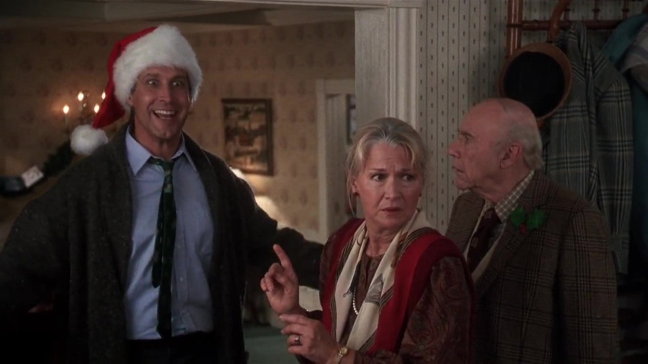 gen4 30 Things You Probably Didn't Know About National Lampoon's Christmas Vacation