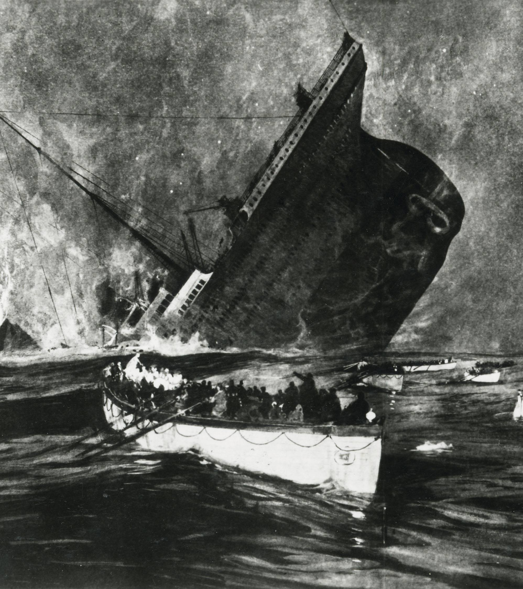 gettyimages 90780438 25 Things You Never Knew About The Titanic