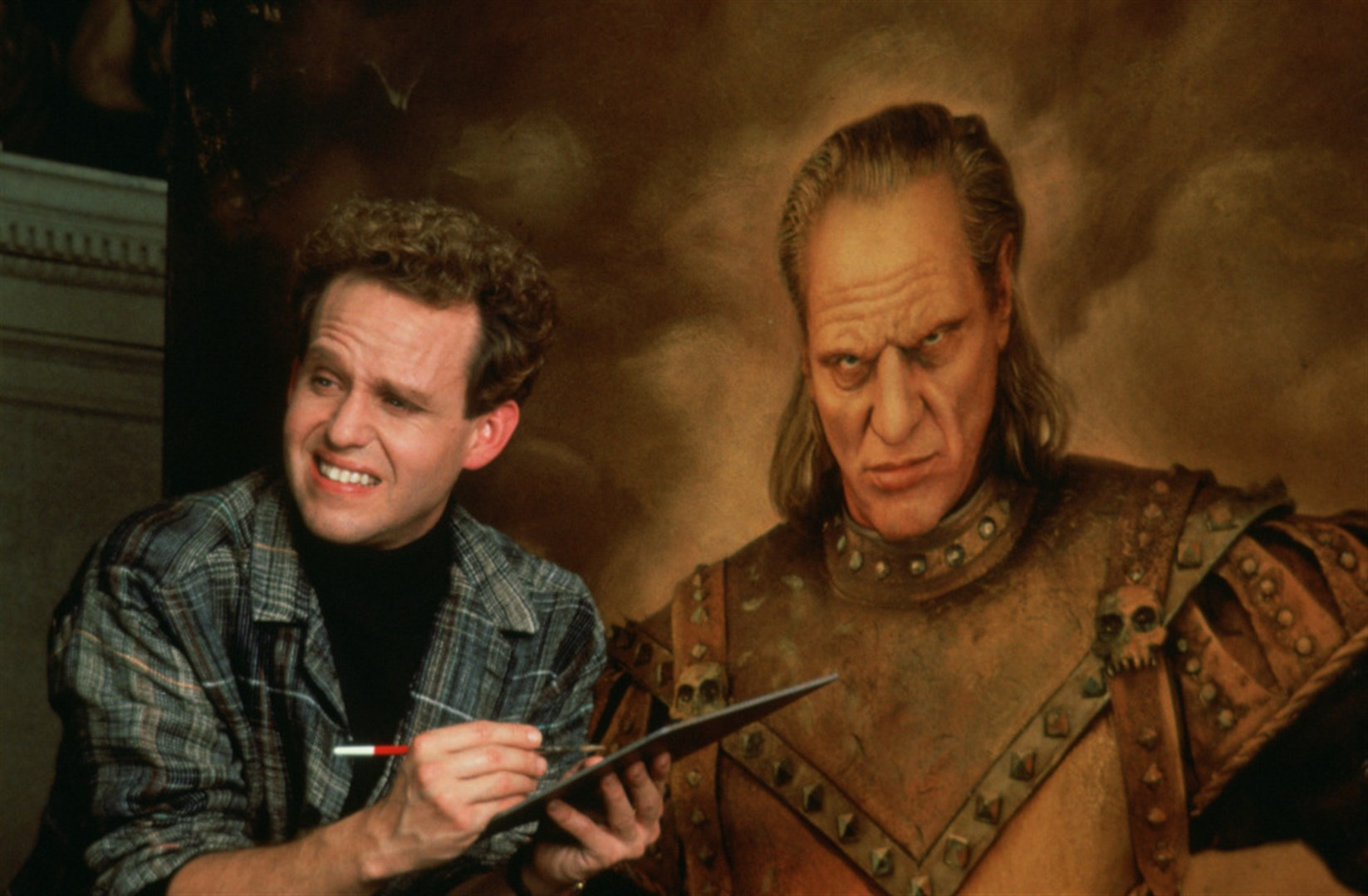 image 4 Spooky Facts You Probably Never Knew About Ghostbusters II