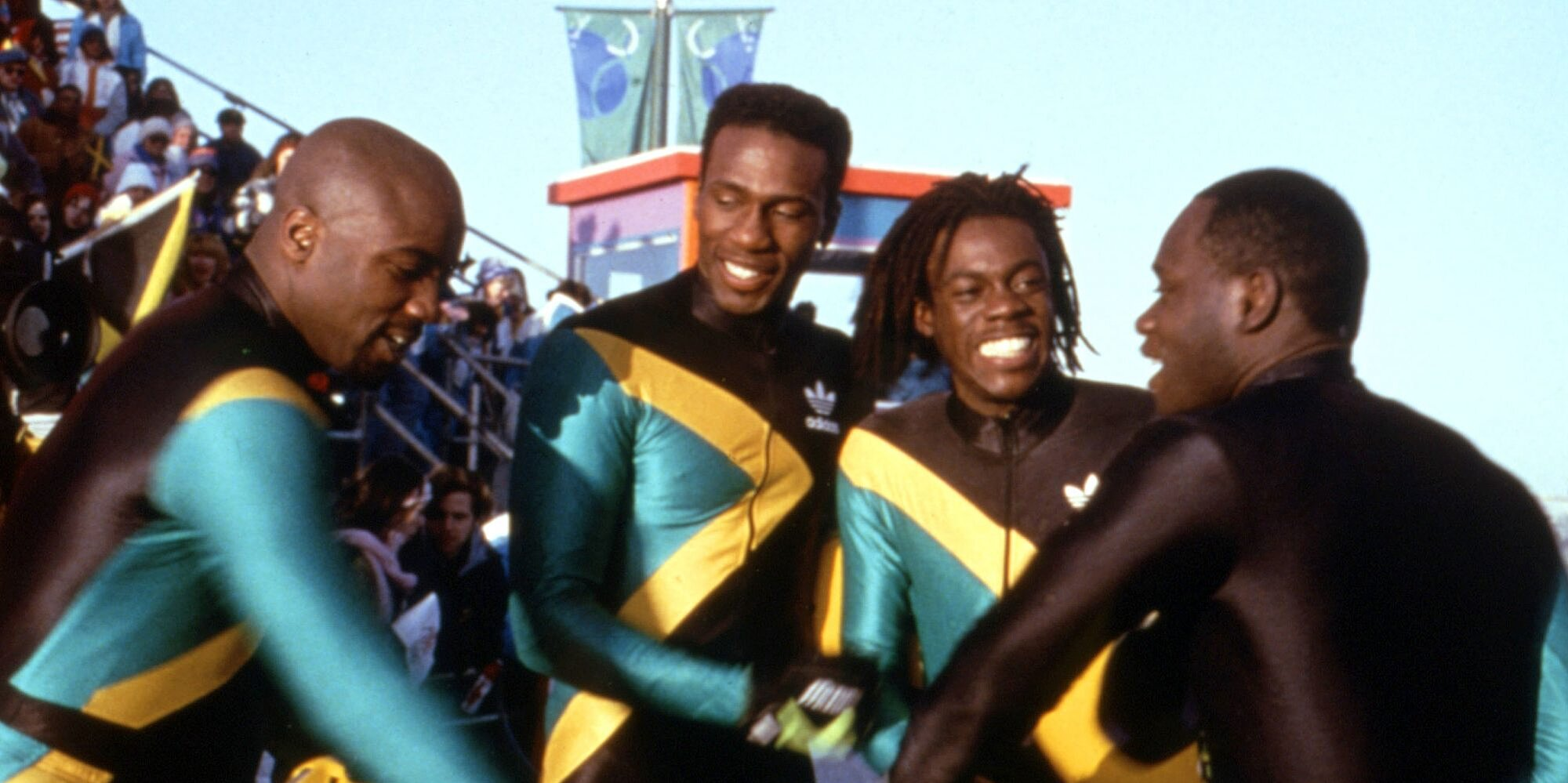 image 10 Cool Facts You Probably Never Knew About Cool Runnings!