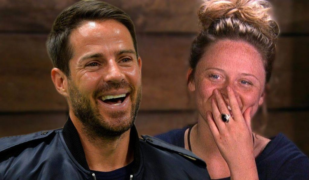 jamie feat 1068x623 Emily Atack Looks Stunning After Jungle Makeover