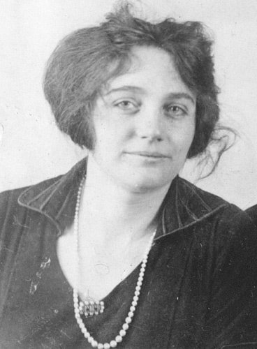 mary marvin decamp H 25 Things You Never Knew About The Titanic