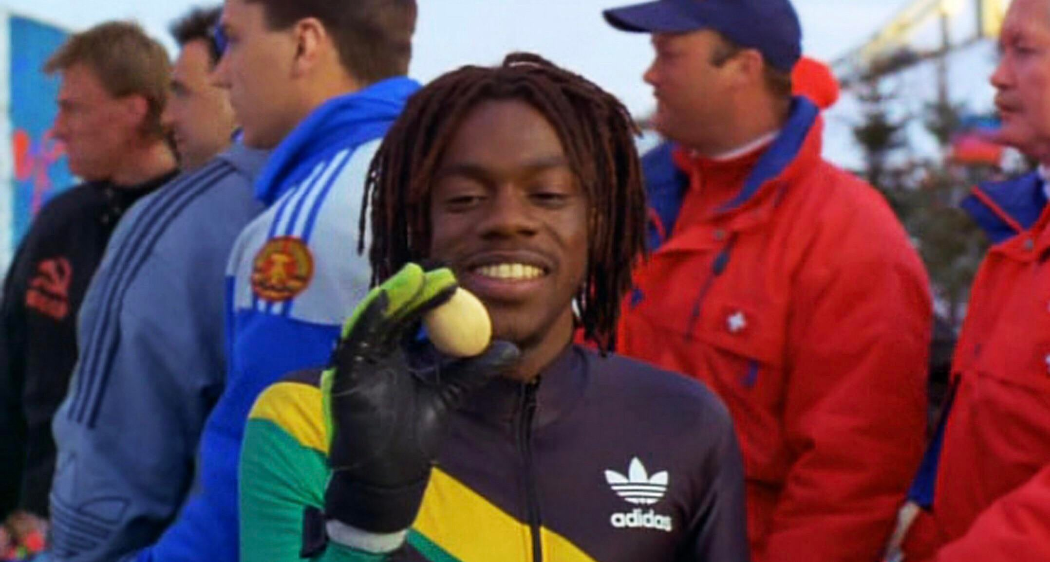 oiz2zibpo8231 10 Cool Facts You Probably Never Knew About Cool Runnings!