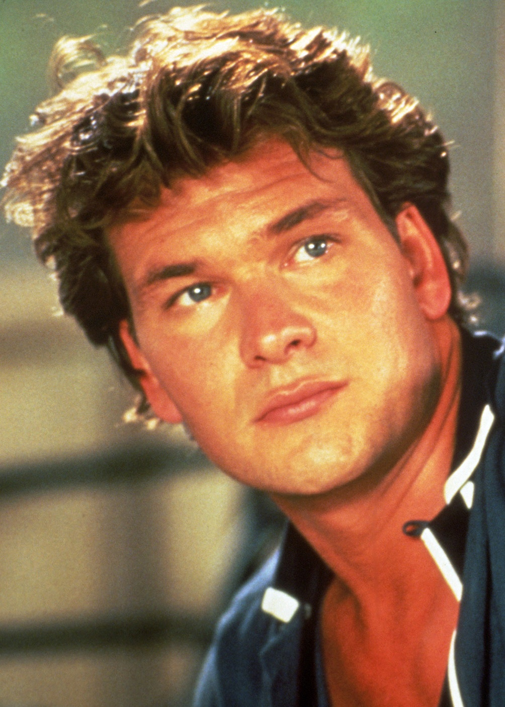 patrick swayze dirty dancing today 160224 d2ff1a4e11687f9bb678b385d2aeceea 30 Things You Probably Didn't Know About Dirty Dancing