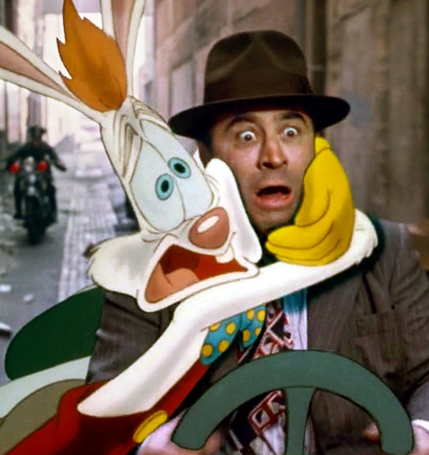 roger rabbit watching recommendation videoSixteenByNineJumbo1600 v10 10 Fascinating Facts About Who Framed Roger Rabbit