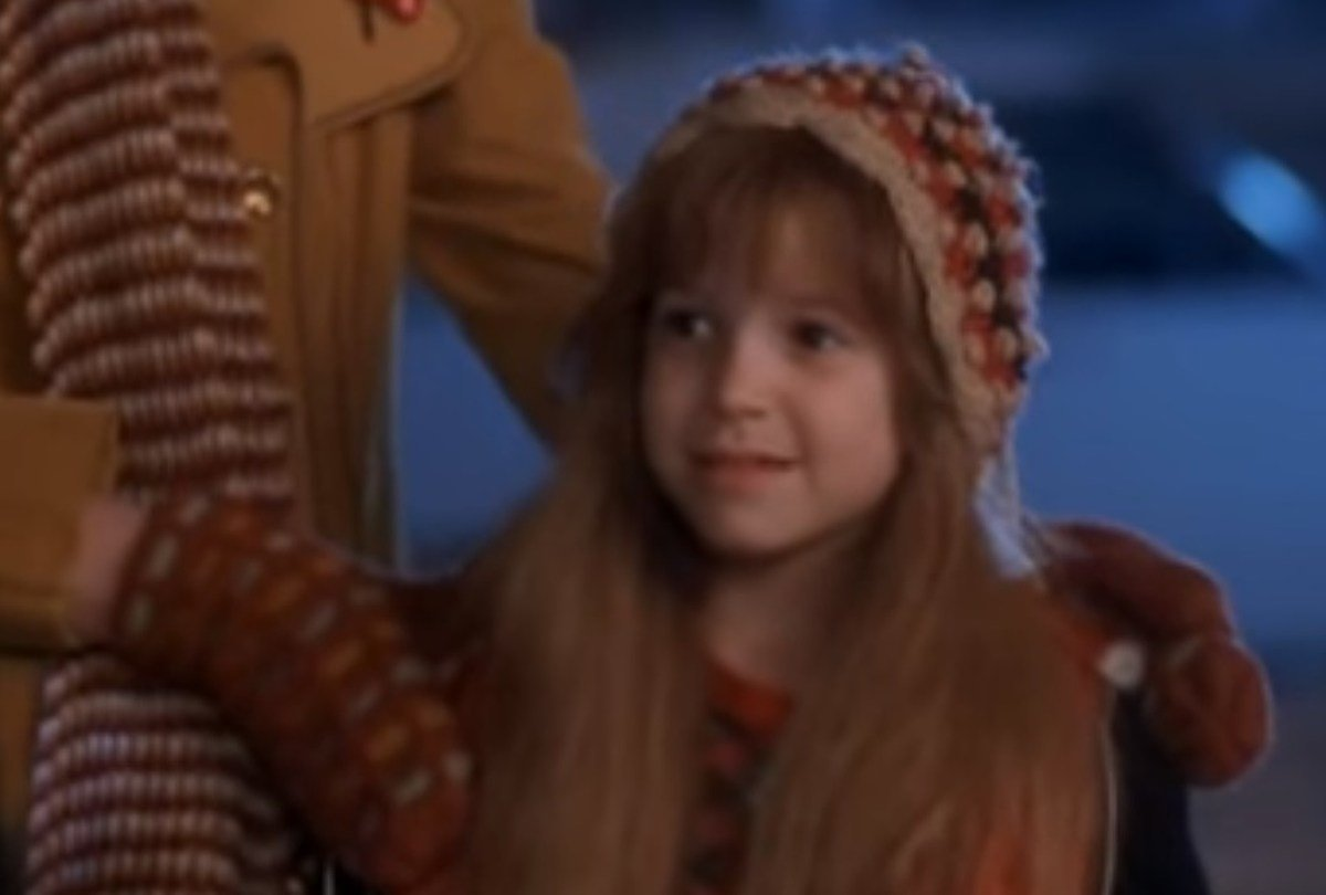 ruby sue 2 30 Things You Probably Didn't Know About National Lampoon's Christmas Vacation