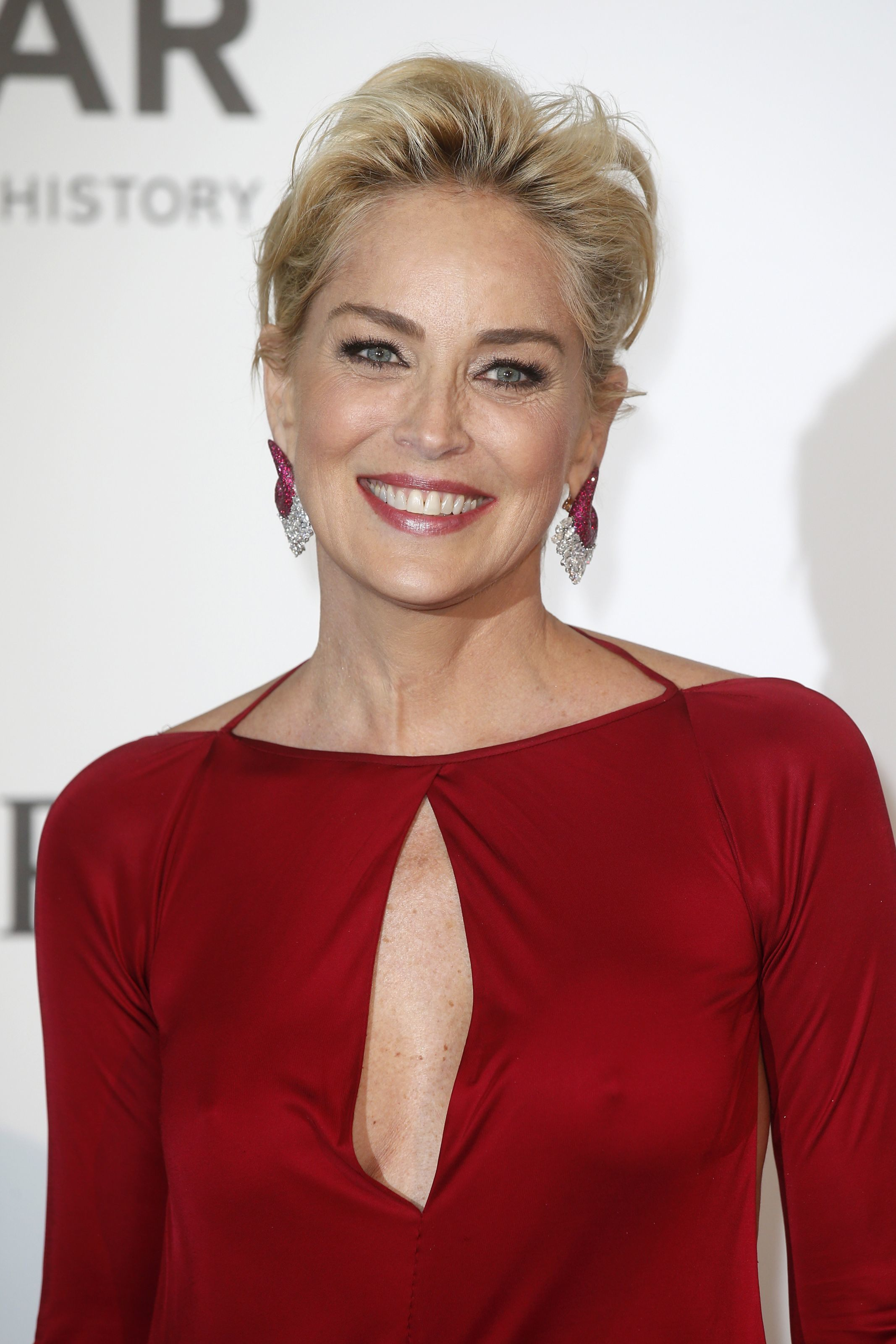 sharon stone reuters 15 Notoriously Difficult Actors That Nobody Wants To Work With