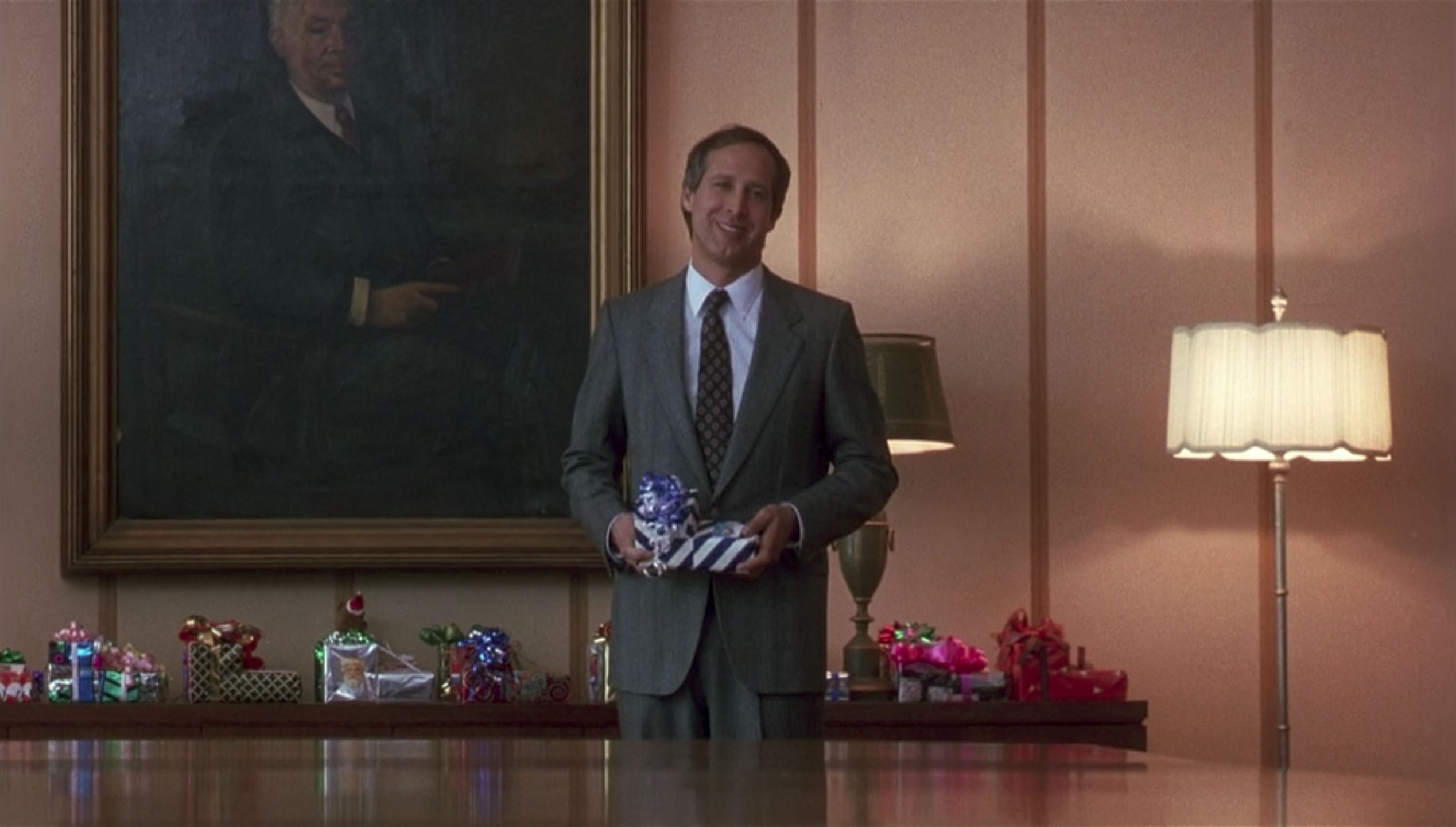 spare 30 Things You Probably Didn't Know About National Lampoon's Christmas Vacation