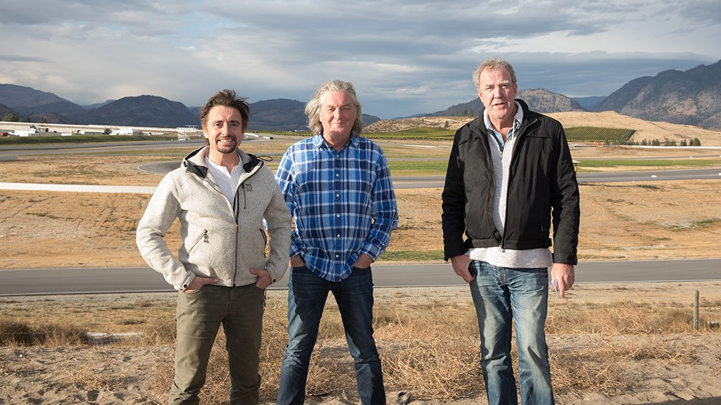 the grand tour series2 episode010 5 Jeremy Clarkson, James May & Richard Hammond Make Shock Announcement