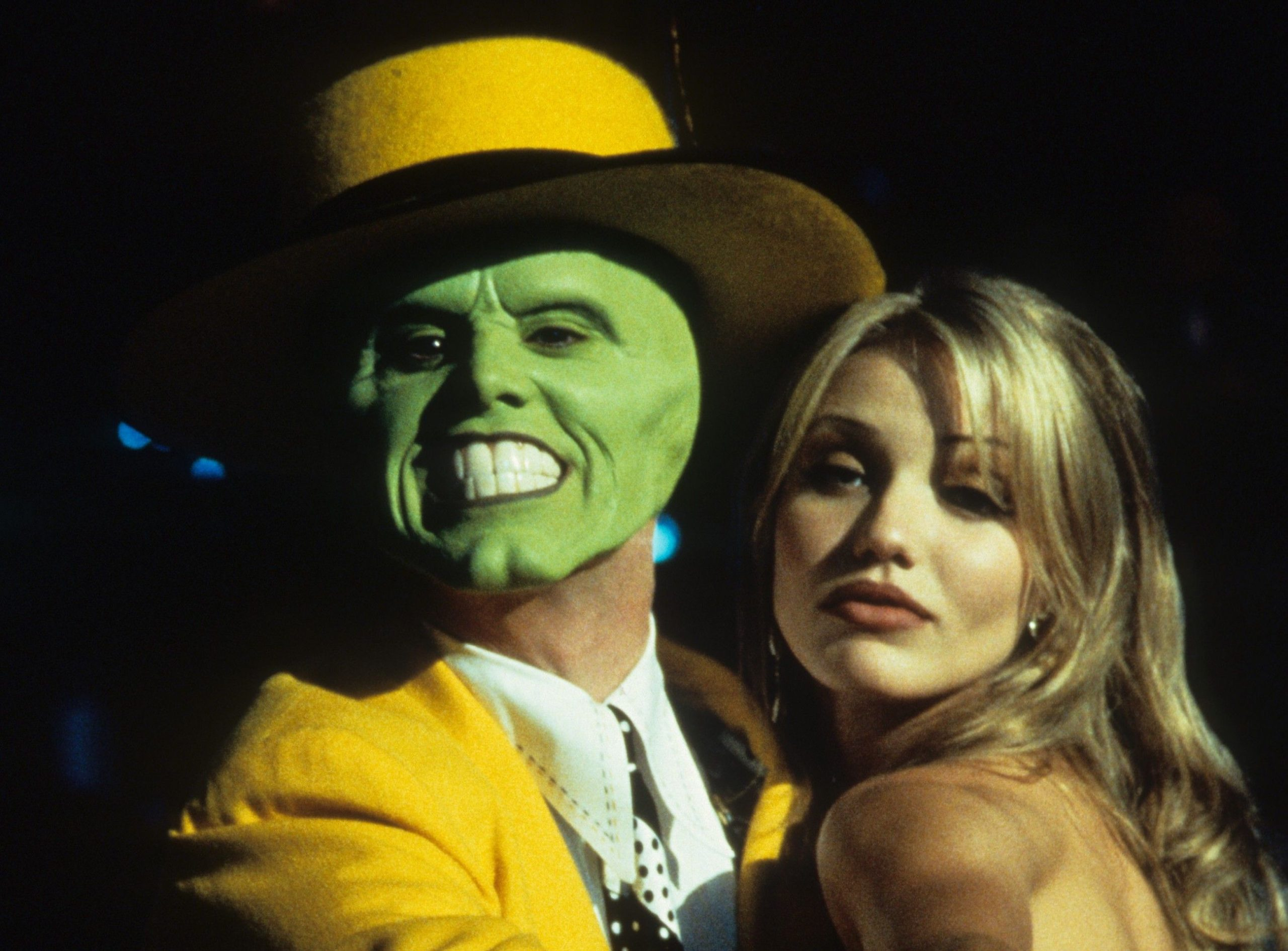 the mask carrey 1562362863 scaled 8 Crazy Facts You Probably Never Knew About Dumb And Dumber!