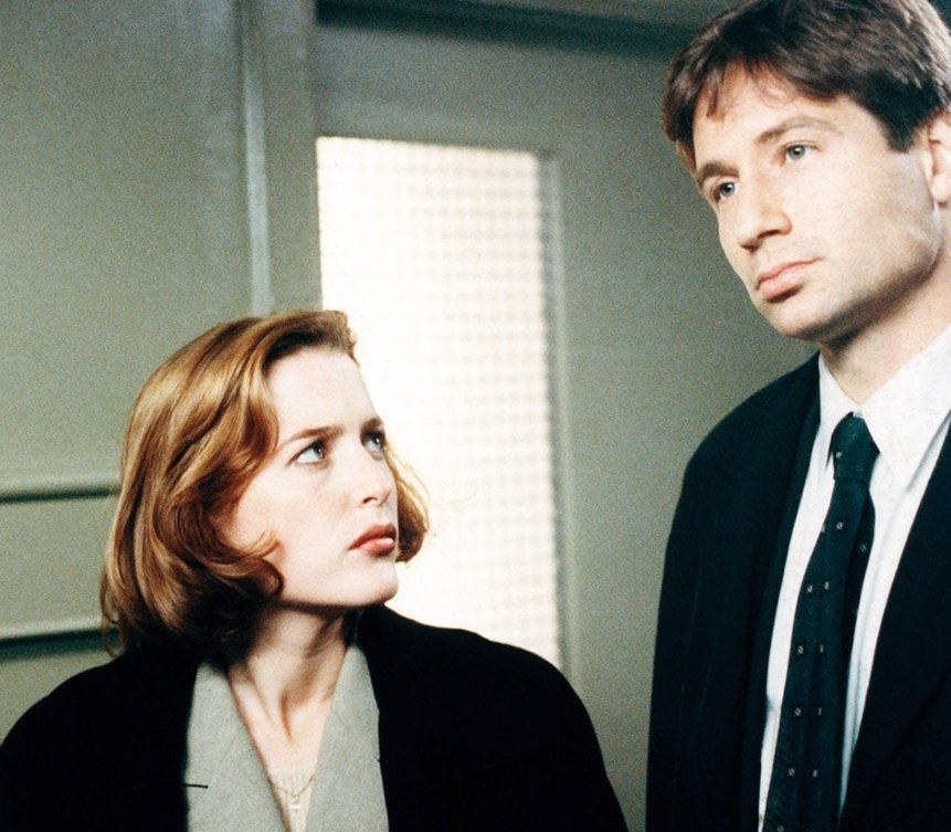 the x files returns e1628159319881 The Truth Is In These Amazing Facts You Never Knew About The X-Files!