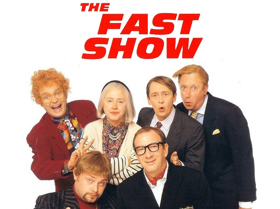 v1 2 12 Classic Comedy Shows From When We Grew Up - Which Was Your Favourite?