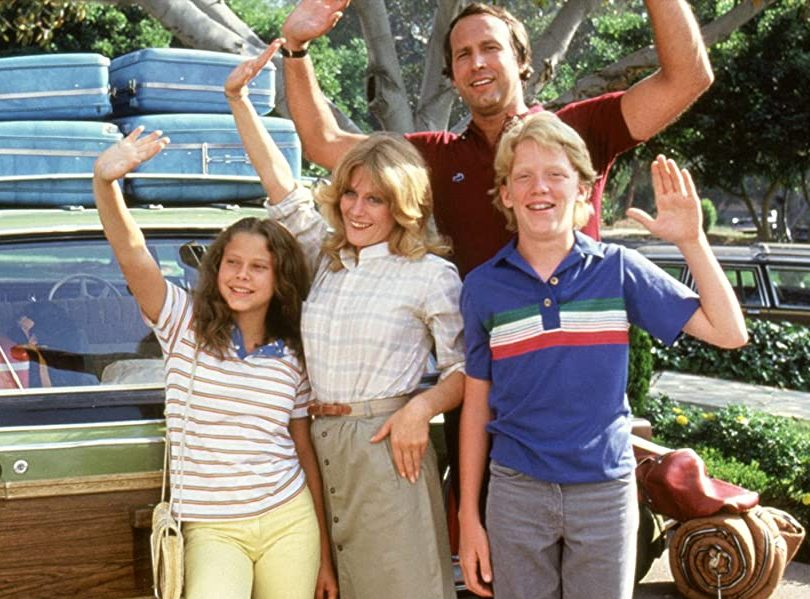 wb 883316125090 Full Image GalleryBackground en US 1484000562851. SX1080 e1617019121629 30 Things You Probably Didn't Know About National Lampoon's Christmas Vacation