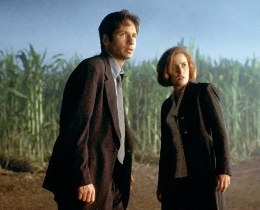xfiles e1628159997698 The Truth Is In These Amazing Facts You Never Knew About The X-Files!